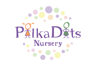 Polkadots nursery Kentish Town Logo